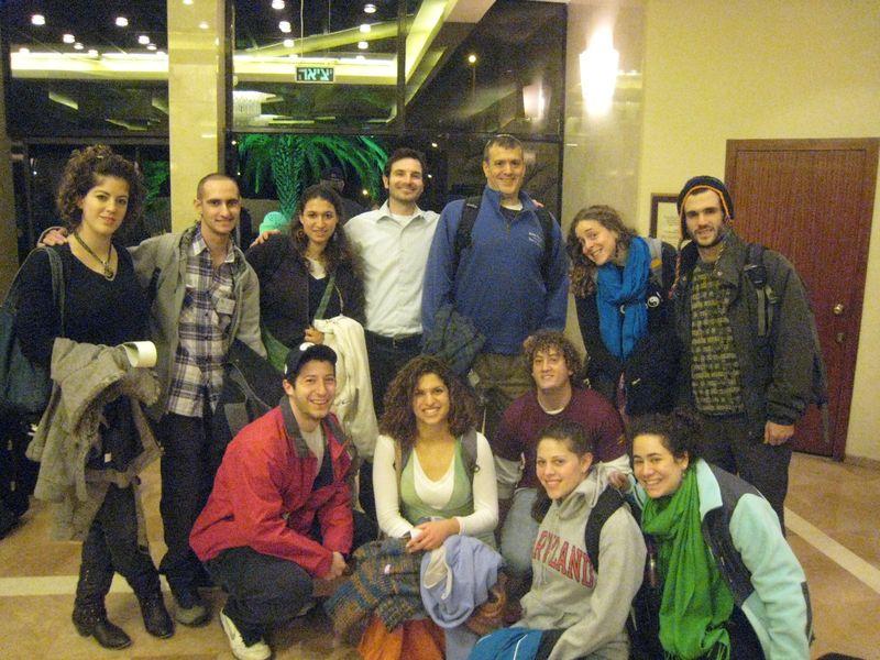 Israel Trip 2.2009 007