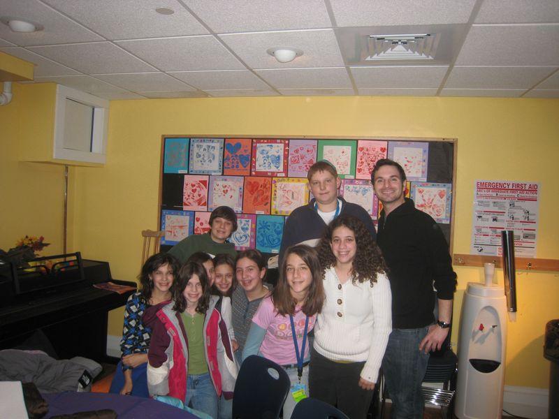 2009.December CT Recruitment Trip