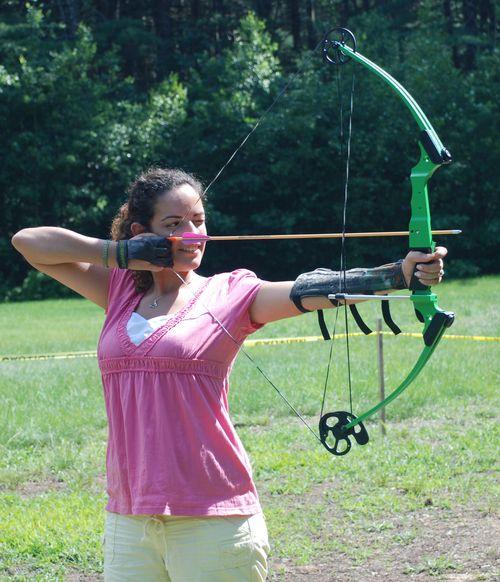 ReutYizhaki.archerytraining.6.21.10