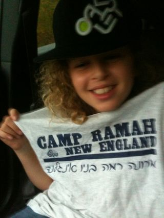Simon Ramah Shirt