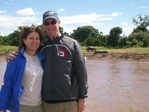 MitchCohen.Safari2012